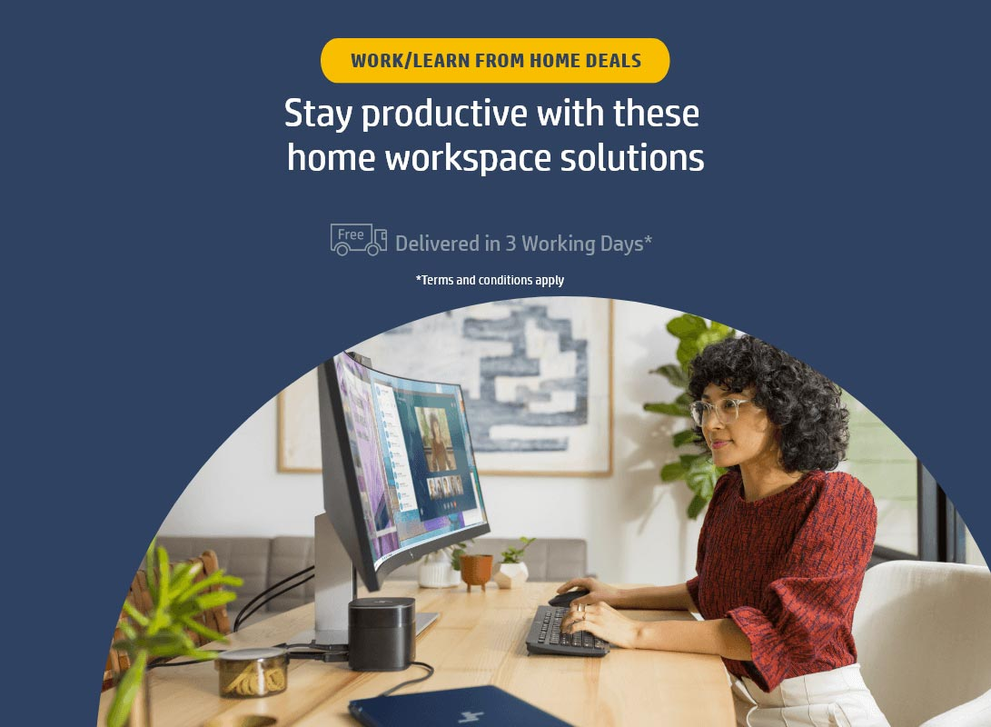Work From Home Bundles