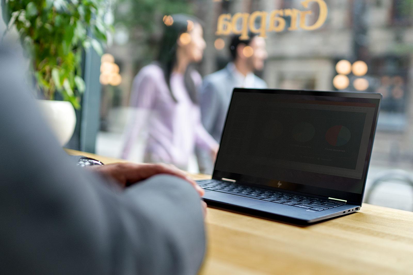 Laptop mode to work