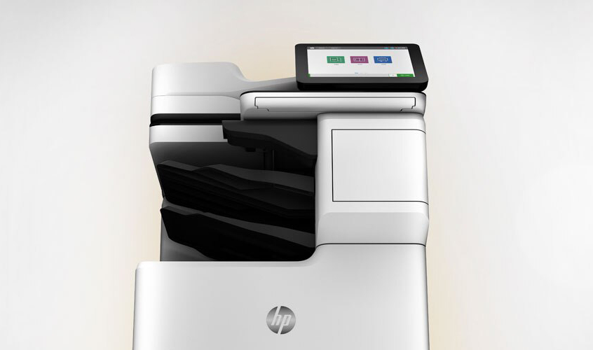 HP LaserJet Enterprise Flow MFPs