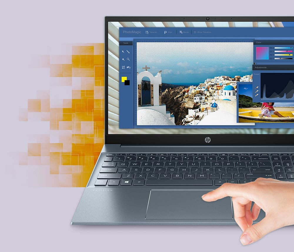 HP Pavilion Laptop 15-eg0084TX (Warm Gold) | HP Store Hong Kong