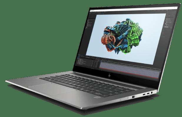 HP ZBook Studio G8